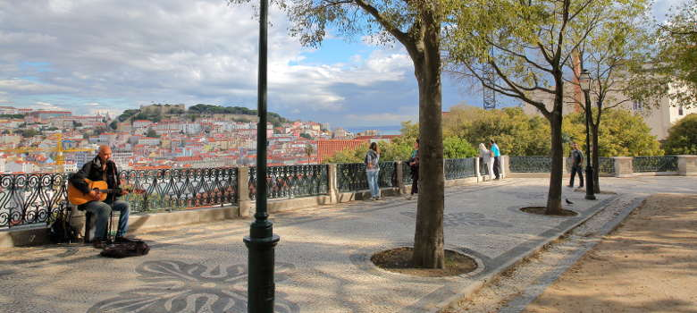 Lisbon-Alcantra-Viewpoint