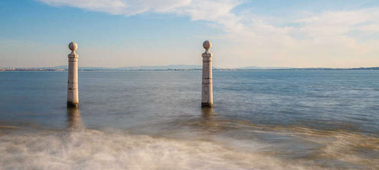 Lisbon-River
