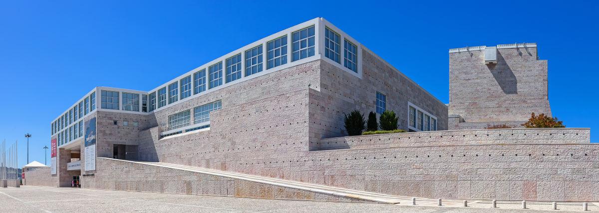 Belem Cultural Center