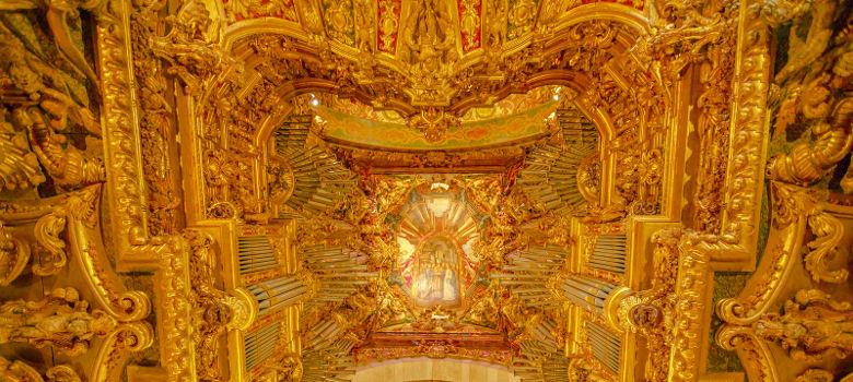 Braga-Portugal-Cathedral