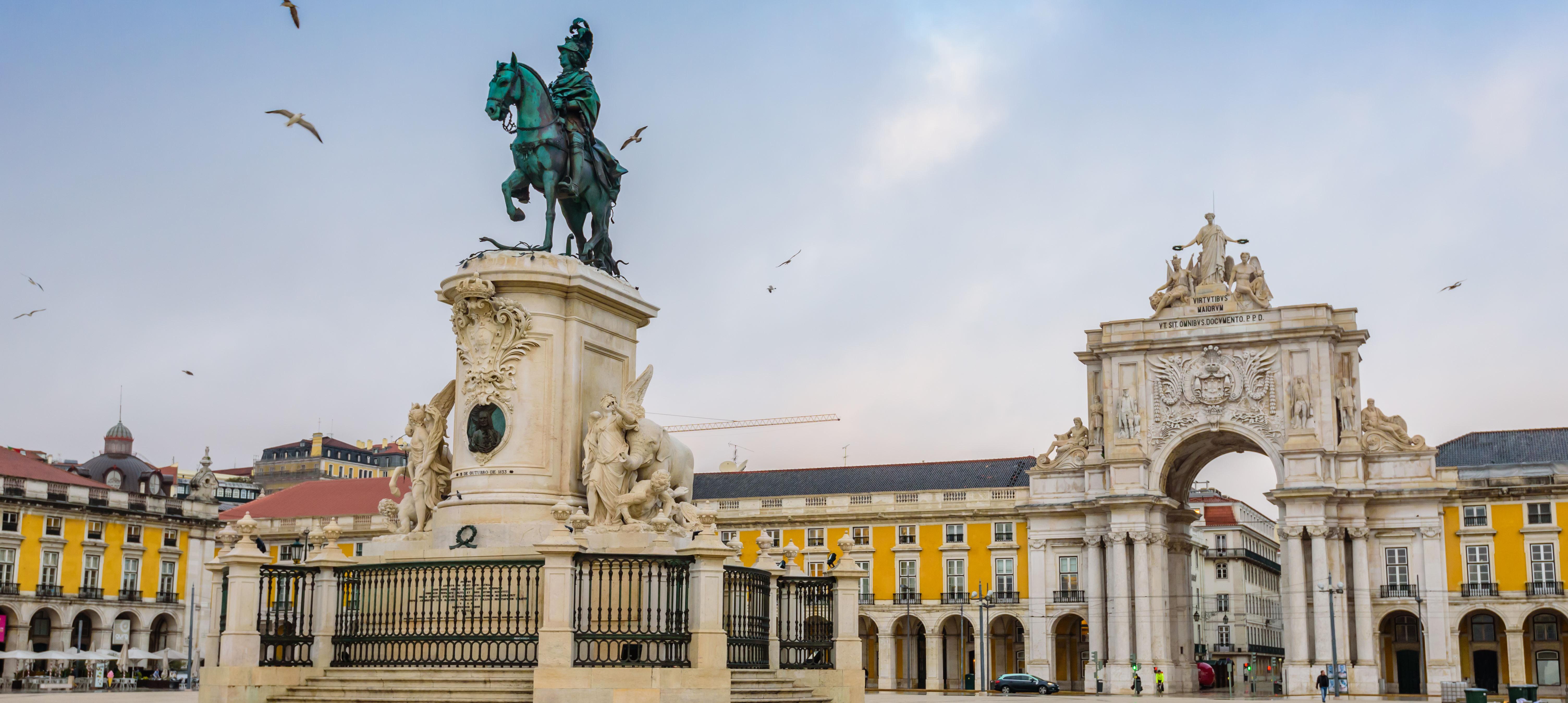 Commerce-Square-Lisbon