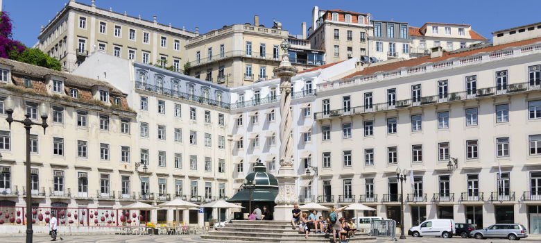 Municipio Lisbon