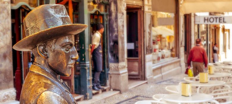 Pessoa Lisbon