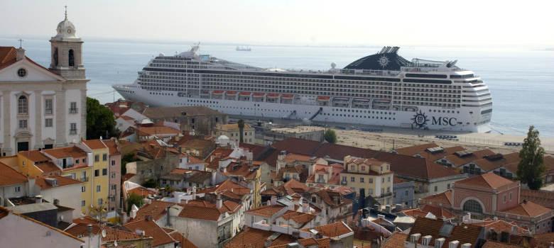 Alfama-Lisbon