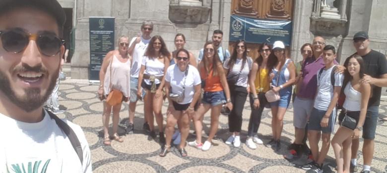 Omer Porto Walking Tour (2)