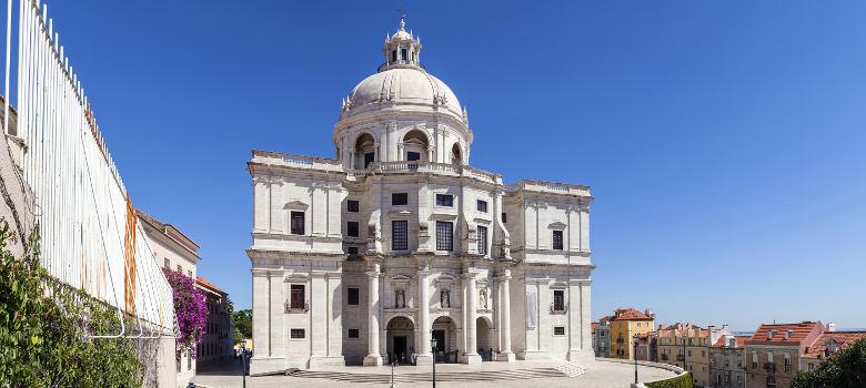 Pantheon-Lisbon