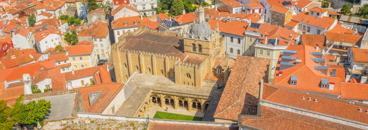 Coimbra Se