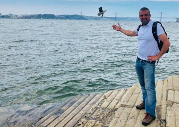 כוכב ליסבון: הירשמו לסיורים בליסבון וגלו דברים לעשות בפורטוגל